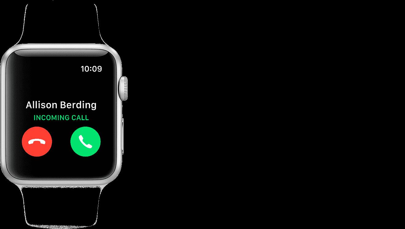 Чистка после залития Apple Watch 3 / 5