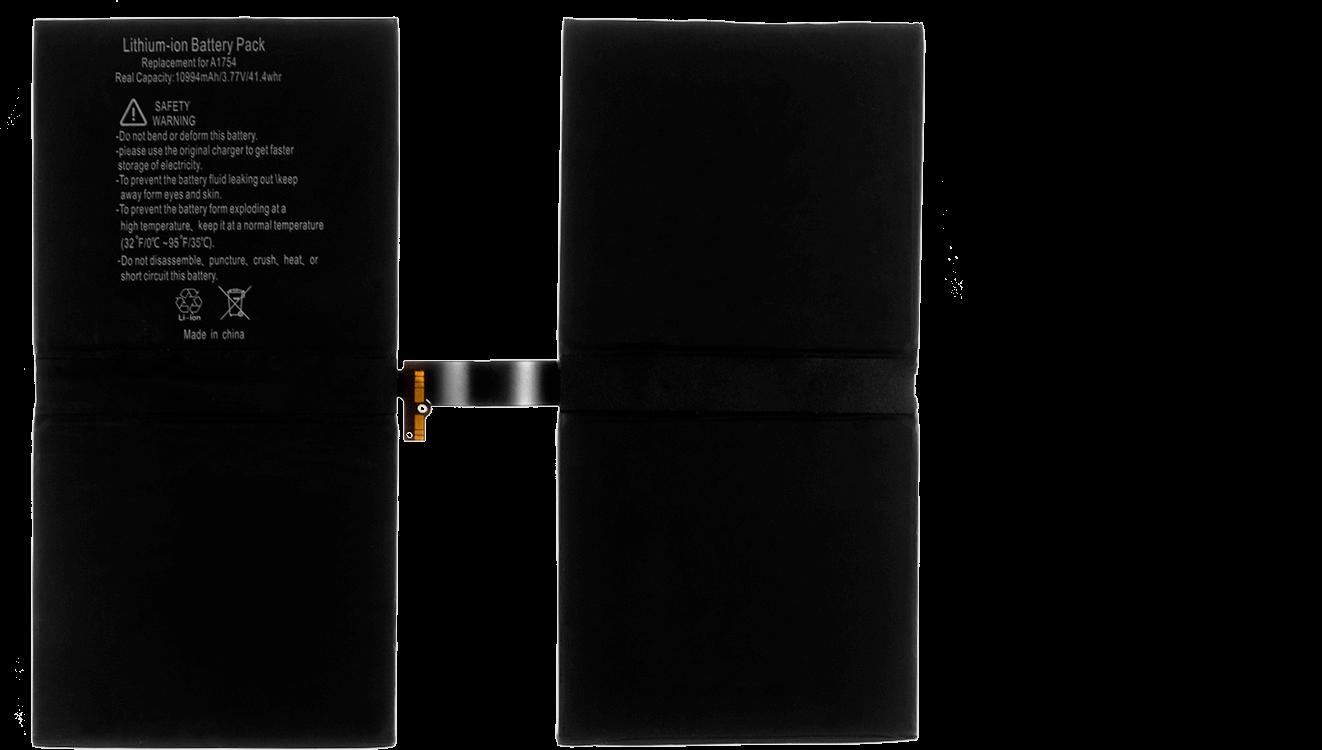 Замена аккумулятора iPad Mini / Pro